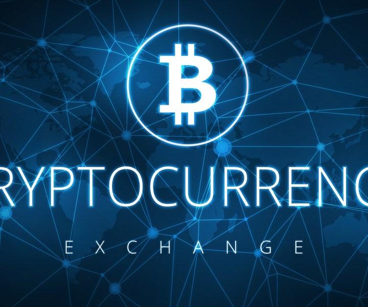 Bitcoin simbol