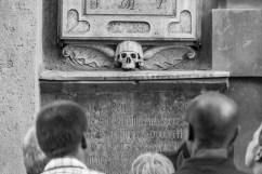 Monaco di Baviera - Memento mori.