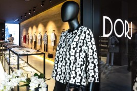 Dori Shop&Concept Store, Olgiate Olona, Varese - Archiplanstudio - Ph davidegalliatelier