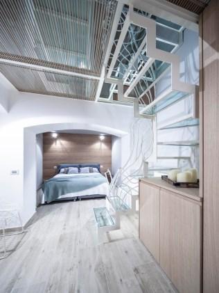 Appartamento via Milazzo, Milano - Archiplanstudio - Ph. Davide Galli Atelier