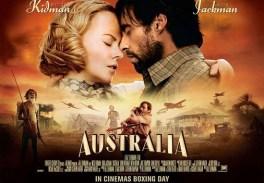 l'australie cinéma