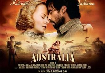 australie au cinéma