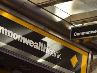 banque australie