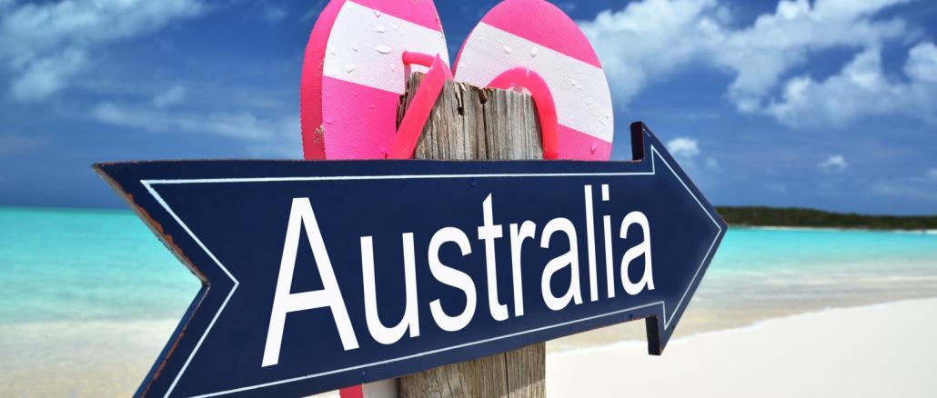etudier australie