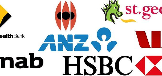 les banques en Australie