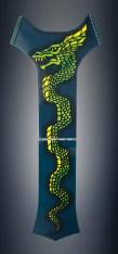 serpent-belt