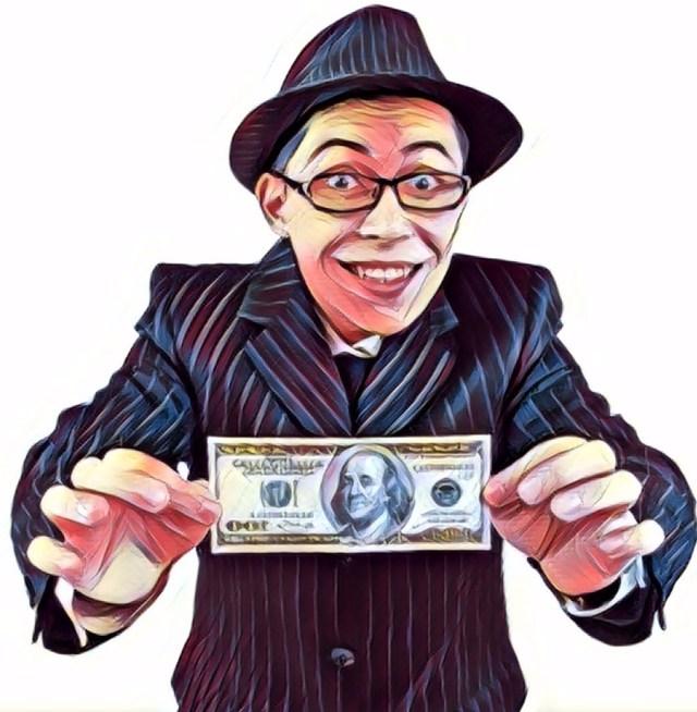 Immagine post soldi