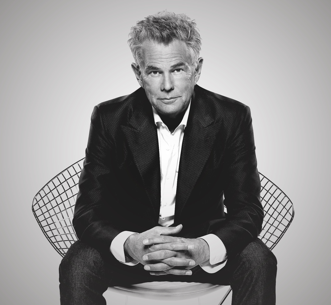 david foster official site