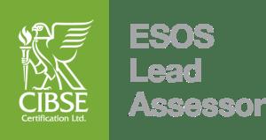 ESOS Lead Assessor logo