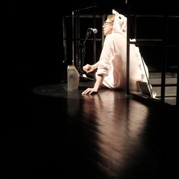 Always Be(come) a Unicorn David Frankovich Performance Art