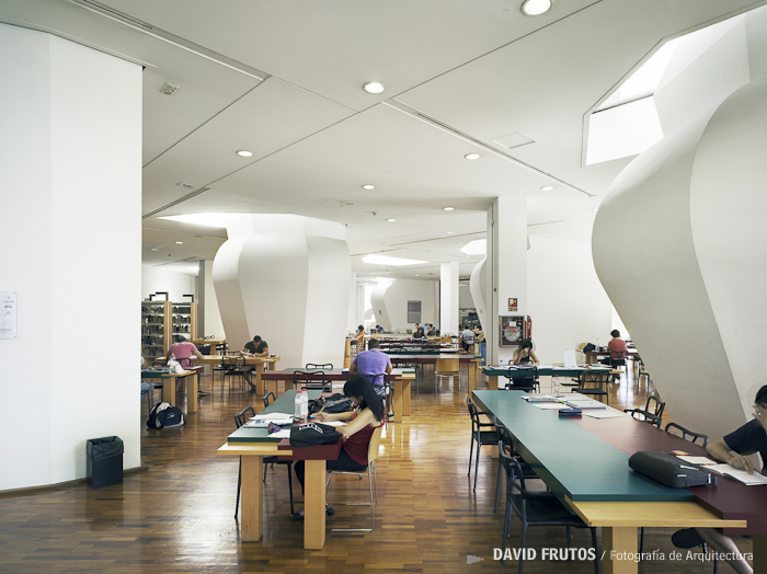 Biblioteca Regional de Murcia I Jos Mara Torres Nadal