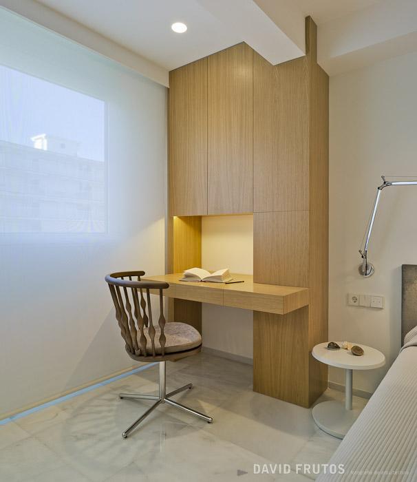 Apartamento en Ganda  David Frutos  Fotografia de
