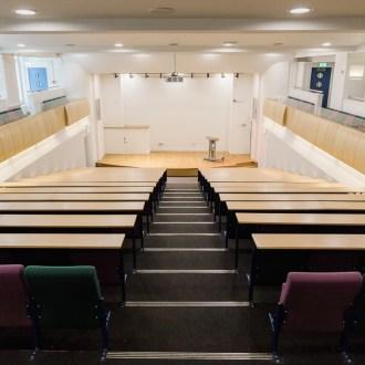 auditorium for hire image