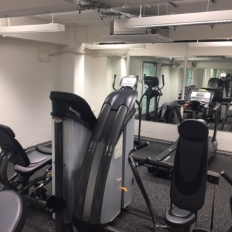 Gym Hire Image