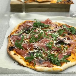 pizza for catering