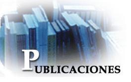 actividades Publicaciones David Garcia Freile