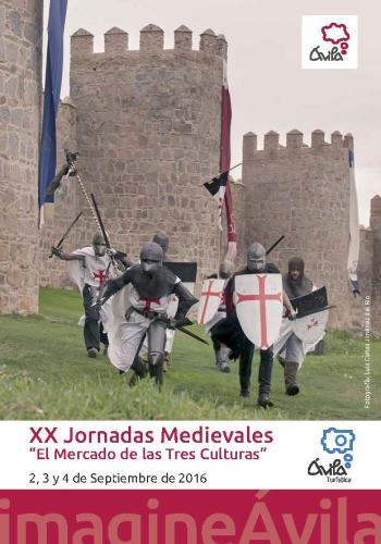Concierto XX Jornadas Medievales 2016