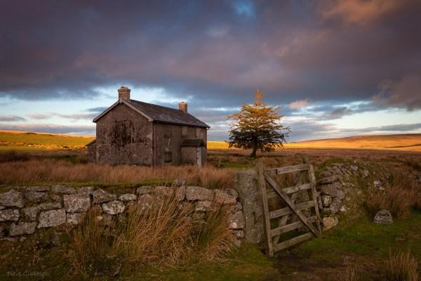 Golden Hour Landscape Photography