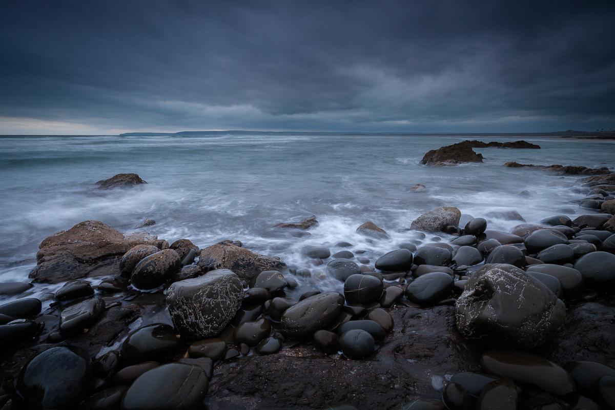 uk seascape photography coastal