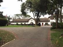 Fairmont Safari Club