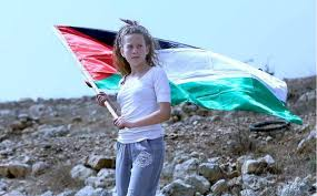 Why Ahed Tamimi Matters by Finn Boyle