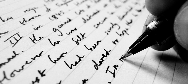 Decálogo para escribir bien en tu blog