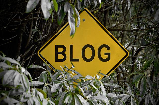 Blogs: ¿Una total pérdida de tiempo o una excelente inversión?