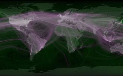 Turismo, Internet y tecnología: Una combinación explosiva.