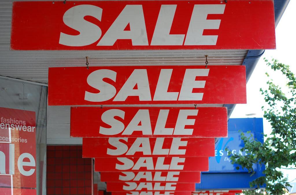 Cómo vender más (y sin tener que gastar mucho)