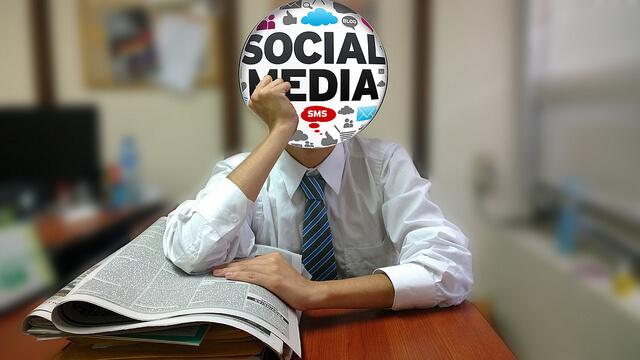 El Social Media Manager: descubre sus funciones