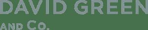 David Green and Company Logo