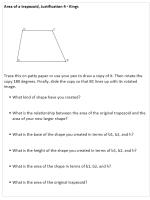 trapezoid just 4