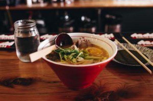 Miso Ramen, la Mejor Sopa Japonesa, Receta Paso a Paso | David Guibert Chef
