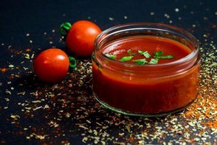 6 Salsas para Alegrar tus Comidas