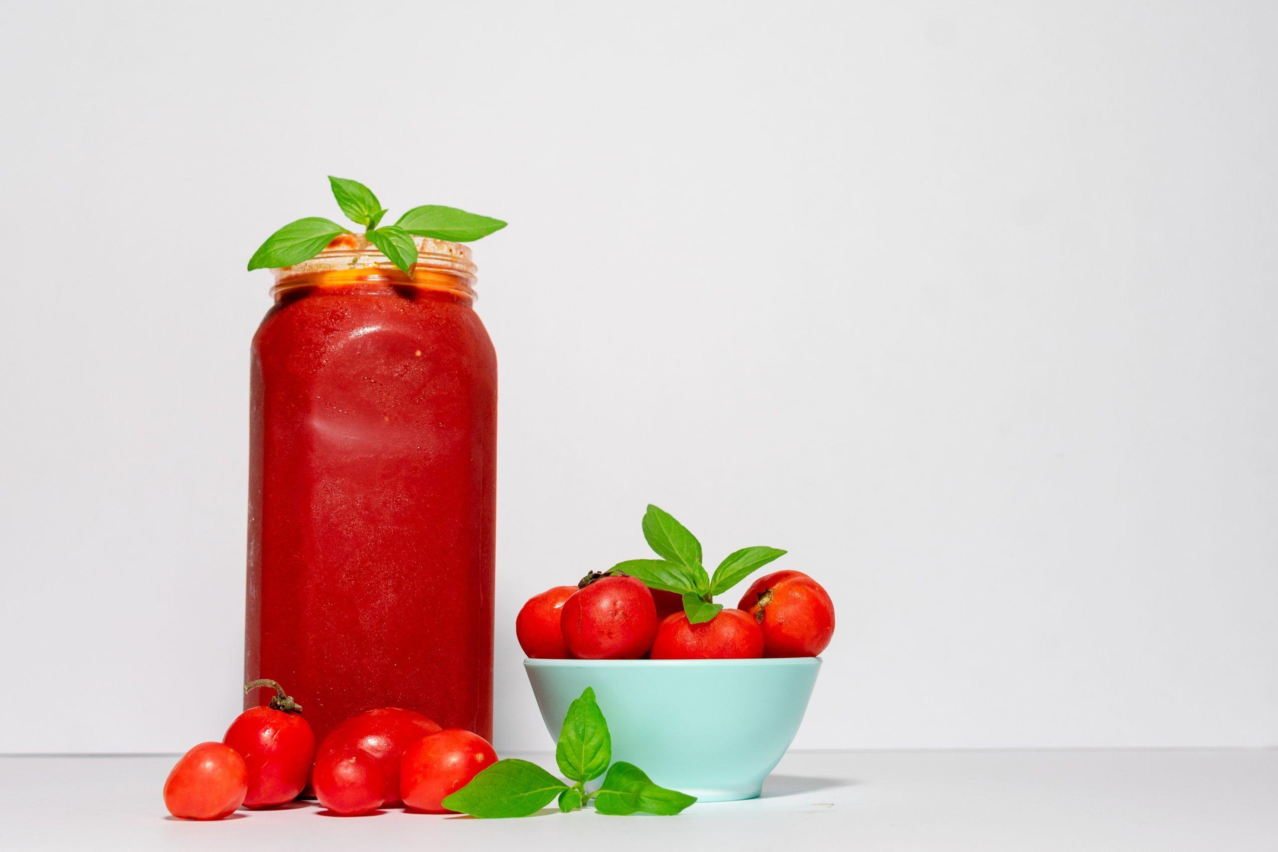 Kétchup CASERO | Sin Azúcar, Fácil y Sano - David Guibert Chef
