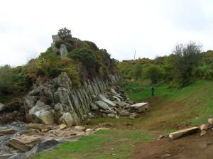 Brynberian Quarry - Stonhenge (15)