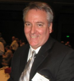 John Sheehan, the chief dairy bureaucrat at the U.S. Food and Drug Administration