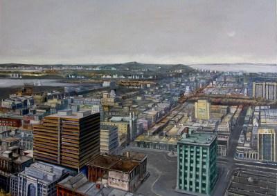 Landscape/Architecture 2003 – 2010