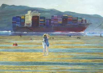 Paintings 2019 – 2020