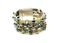 Heet bracelet, kvindes juvel © David Hamilton Melby
