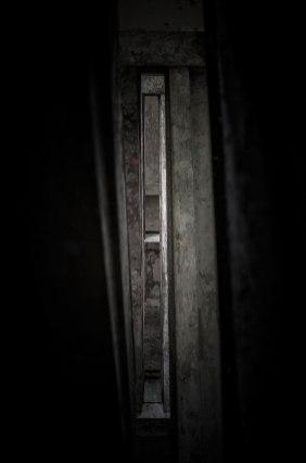 Fort de la Chartreuse stairs © David Hamilton Melby