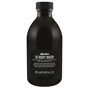 The Davines Family Body Wash