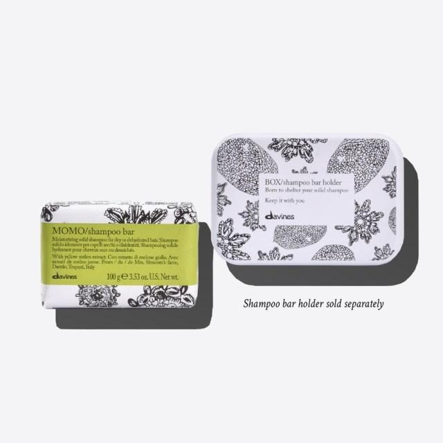 Davines Essential Shampoo Bars