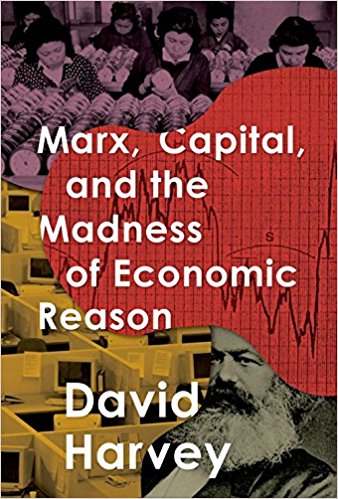 David Harvey | The People's Forum