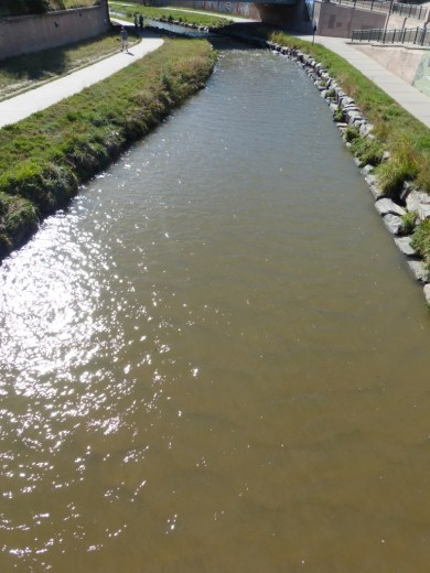 2014-10-06-cherry-creek-polluted-after-rain