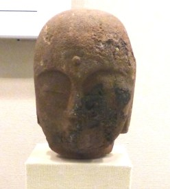 melted-burned-face-of-buddha-hiroshima