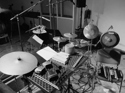 """Set for """"OSMOSIS"""", Concert at LOFT Cologne [September 2013]"""