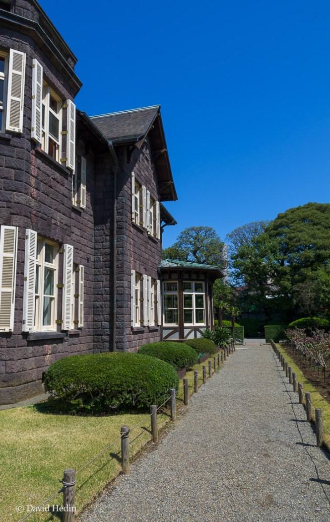 Jardin de Kyu Furukawa teien