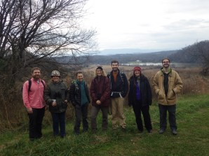 NIMBioS Ecological Network Dynamics Working Group meeting 2