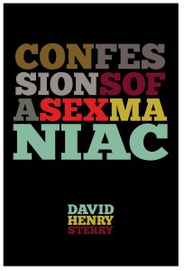 Confessions book